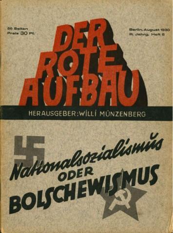 Der-Rote-Aufbau-Titelbild